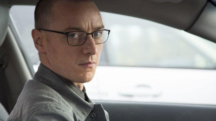 """James McAvoy spielt den psychisch kranken Kevin in """"Split"""". (Foto)"""