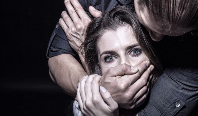 Abscheuliche Vergewaltigung in München