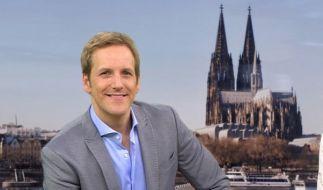 """Jan Hahn als neuer Moderator von """"Guten Morgen Deutschland"""" (Foto)"""