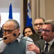 Anklage wegen sechsfachen Mordes nach Moschee-Angriff von Québec (Foto)