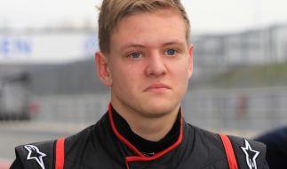 Schumi-Sohn Mick Schumacher steht in der Formel 4 unter enormen Druck. (Foto)