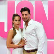 Hat er nach Angelina Heger wieder eine Freundin? (Foto)