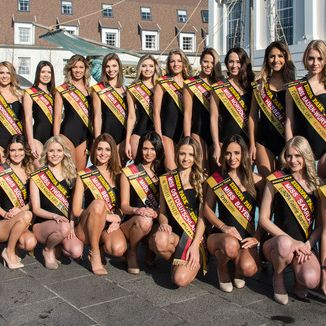 DIESE 21 Kandidatinnen wollen die Schönste in Deutschland werden (Foto)