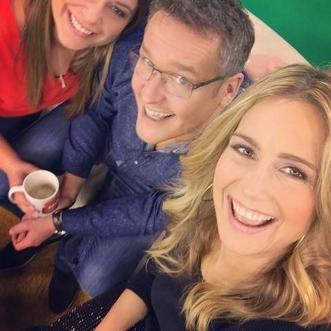 So lebt die RTL-Moderatorin abseits der TV-Welt (Foto)