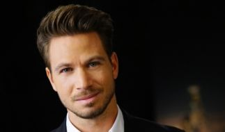 Bachelor Sebastian ist 30 Jahre alt, Inhaber einer Werbeagentur und Model. (Foto)