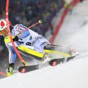 Letztes Rennen vor Ski-WM - Straßer holt ersten Weltcup-Sieg (Foto)