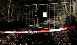 Die sechs in einer Gartenlaube im unterfränkischen Arnstein tot gefundenen Teenager sind an einer Kohlenmonoxidvergiftung gestorben, wie die Polizei nun bestätigte. (Foto)