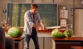 20.15 Uhr bei RTL: Der Lehrer (Foto)