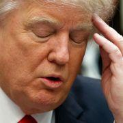 Experten sicher: US-Präsident wird gestürzt! (Foto)