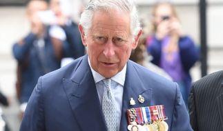 Prinz Charles könnte bei einem Treffen mit Donald Trump kritische Themen, wie den Klimawechsel, diskutieren. (Foto)