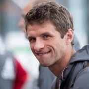 HIER zeigt der Bayern-Star sein ganz privates Liebesglück (Foto)