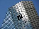 Krise bei der Deutschen Bank