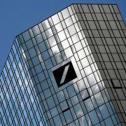 Milliardenverlust! Banker trotzdem optimistisch (Foto)