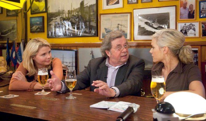 """""""Inas Nacht"""" als ARD-Wiederholung"""