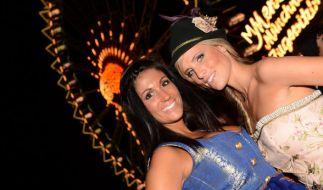 Die Bachelor-Gewinnerin Anja Polzer (l.) berichtet über ihre Zeit bei der RTL-Kuppelshow. (Foto)