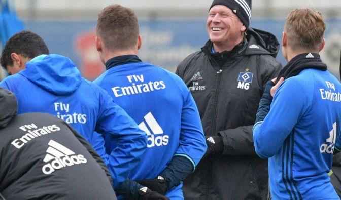 HSV gegen Leverkusen - Ergebnis
