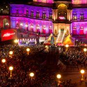Walzer statt Wagner - Dresdner Semperoper wird Ballsaal für eine Nacht (Foto)
