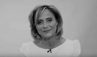 Kerstin Gäthe starb im Alter von 58 Jahren. (Foto)