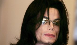 Michael Jackson soll vor seinem Tod geahnt haben, dass er ermordet werden soll. (Foto)