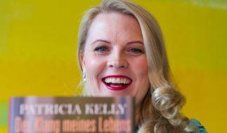 """Patricia Kelly hat 2014 ihre Biografie """"Der Klang meines Lebens"""" veröffentlicht. (Foto)"""