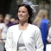 Gemobbt! So schlecht ging es der Frau von Prinz Carl Philip (Foto)