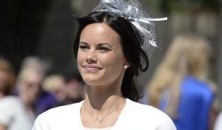 Sofia von Schweden hatte es nicht immer leicht an der Seite von Prinz Carl Philip. (Foto)