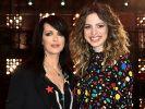 """Nena (56) mit Tochter Larissa Kerner (26) - bei """"The Voice Kids"""" sind sie das neue Juroren-Duo. (Foto)"""
