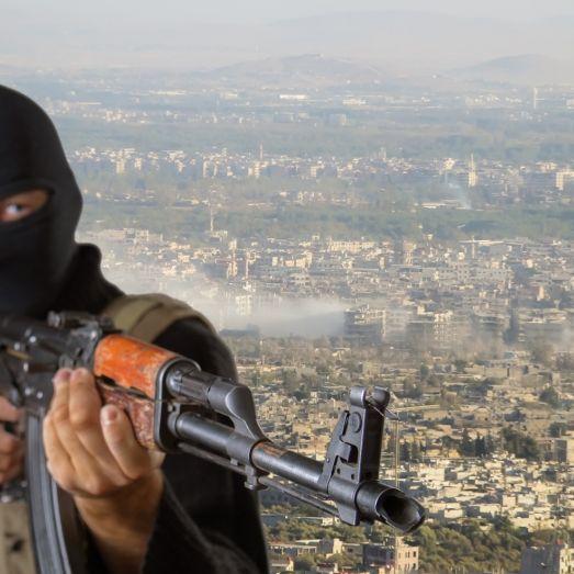 Das ist die neue IS-Hochburg in Europa (Foto)