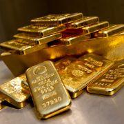 Angst vor Trump? Russland hortet Gold-Berge in Geheimbunkern (Foto)