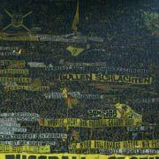 Kleine Kinder und Frauen attackiert! BVB verurteilt Angriffe auf RB-Fans (Foto)