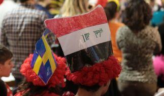 Ein E-Mail der Polizei NRW sorgt für Furore. Darin heißt es, dass Flüchtlinge dem Karneval besser fernbleiben sollten. (Foto)
