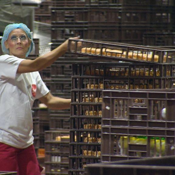 Undercover bei Bäckerei Dreißig! Antje Dreißig wird zu Barbara Steinmann (Foto)