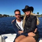 Michael Wendler und seine Claudia.