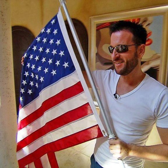 """""""The Wändler"""" in den USA! Michael Wendler so offen wie nie (Foto)"""