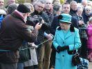 65. Thronjubiläum von Queen Elizabeth II.