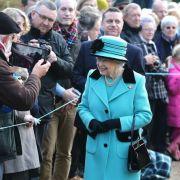 65 Jahre im Amt! So kam die Königin an die Macht (Foto)