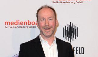 Ulrich Noethen ist Vater von zwei Töchtern. (Foto)