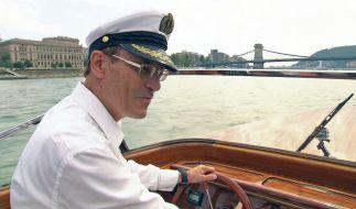 """Walther Hoffmann ist bei """"Traumfrau gesucht"""" als Kandidat der ersten Stunde an Bord. (Foto)"""