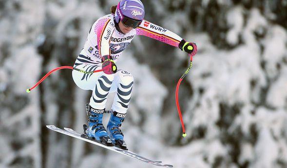Alpine Ski-WM 2017 Super-G Ergebnisse