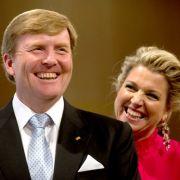 Das ist das Programm beim Deutschland-Besuch mit Willem-Alexander (Foto)