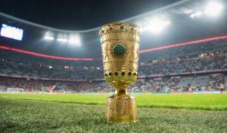 Im DFB-Pokal sollen künftig vier Einwechslungen in der Verlängerung erlaubt sein. (Foto)