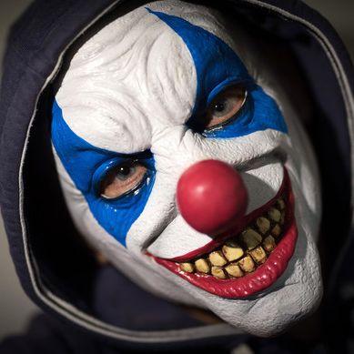 Kommen jetzt die Horror-Clowns wieder? (Foto)