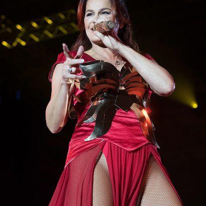 Die Schlager-Queen sorgt für Seelenbeben in den Albumcharts (Foto)
