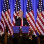 """Trump kann auch """"Fake News"""": Medien sollen Terror-Anschläge verschweigen (Foto)"""