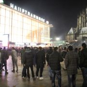 Sind Flüchtlinge krimineller als Deutsche? (Foto)