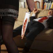 Frau reißt Ex-Mann die Eingeweide nach Sex-Marathon raus (Foto)
