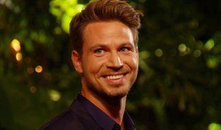 """Sebastian Pannek ist der """"Bachelor"""" 2017 - doch ist der 30-Jährige wirklich schon über seine Ex-Freundin Nathalie S. hinweg? (Foto)"""