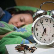 Ständig müde? Mit diesem Trick holen Sie Ihren Schlaf nach (Foto)
