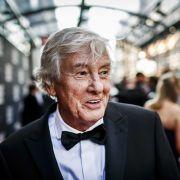 Der Skandalregisseur ist Chef der Berlinale-Jury 2017 (Foto)