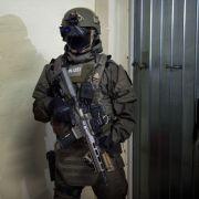 Möglicher Terror-Anschlag verhindert! Zwei Festnahmen in Göttingen (Foto)